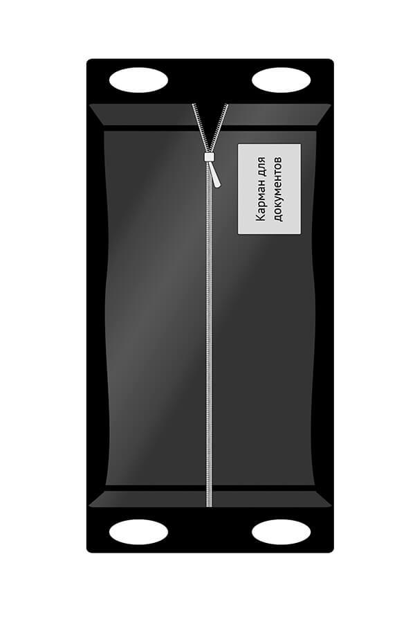 Body bag Modification 4